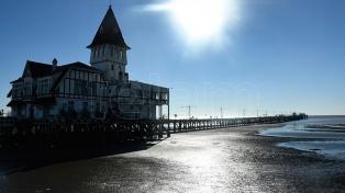 Aumentó el nivel del Río de la Plata frente a las costas porteñas y el norte del conurbano