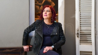 """La primera diputada trans de América latina propone """"romper con la dominación de las mayorías"""""""