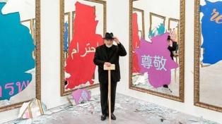 El arte de Pistoletto replica su ética social transformadora con cinco muestras