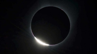 Los observatorios organizan actividades ante el eclipse total de Sol del 2 de julio
