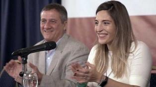 El Nuevo MAS completó sus listas y ratificó a Castañeira como candidata a la presidencia