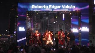 Miles de visitantes disfrutaron de la tercera Noche de la Música de la avenida Corrientes