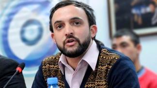 El diputado Leonardo Grosso.