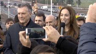 """Según Baradel, Vidal """"no puede recorrer las escuelas"""" de la provincia de Buenos Aires"""