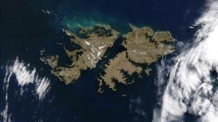 Una petrolera británica busca financiamiento para iniciar operación en Malvinas