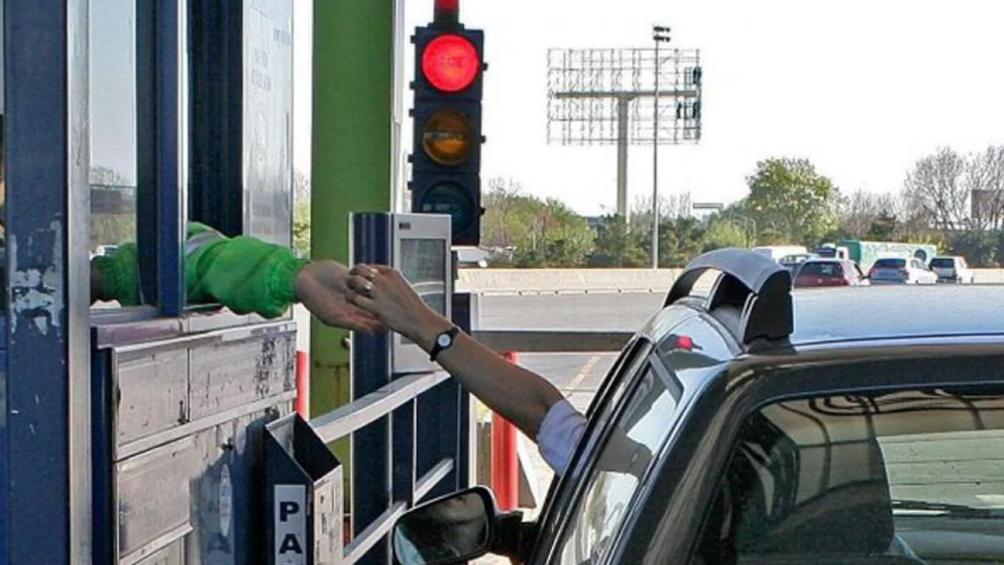 Comenzaron a regir los nuevos cuadros tarifarios de peajes en rutas y autopistas