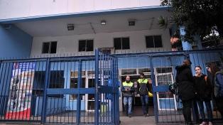 Suspenden las clases en el Lenguas Vivas hasta que se garantice la ausencia de asbesto