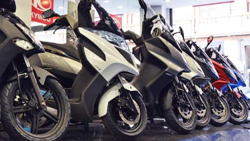 Vuelven los planes de 12 y 18 cuotas sin interés para la compra de motos