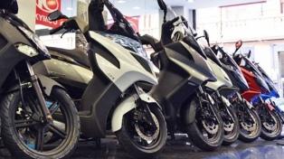 Delinean plan para comprar motos en cuotas y descongestionar al transporte