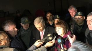 Detuvieron a 17 personas tras el secuestro de armas más grande en la Argentina