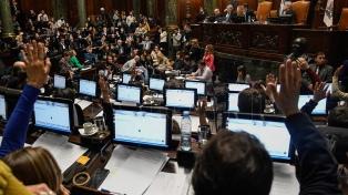 La oposición no logra los votos para aprobar la emergencia alimentaria porteña