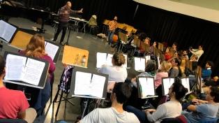 El Coro Nacional de Jóvenes se asoma a la música popular latinoamericana
