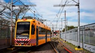 Metrodelgados interrumpirán este lunes la circulación del Premetro entre las 9 y las 11