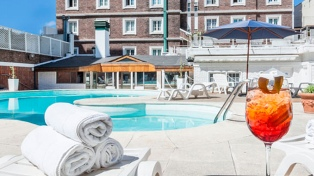 Hoteles turísticos porteños invierten $368 millones en remodelaciones y otras mejoras