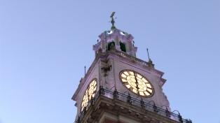 La Torre de los Ingleses y su mirador podrán visitarse desde mañana