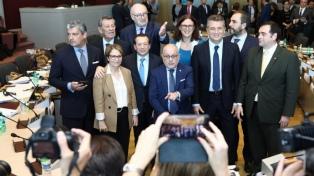 Reyser aseguró que el acuerdo Mercosur-UE beneficiará a las pymes