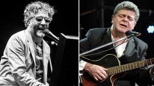 Fito Páez y Gustavo Santaolalla abren el festival Rock al Parque