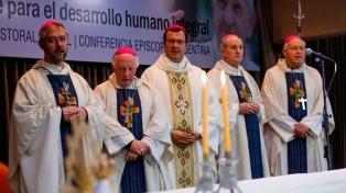 La Iglesia convoca a manifestarse en contra del proyecto del aborto