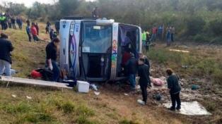 Un Hércules trasladará a Mendoza los cuerpos de los fallecidos en Tucumán