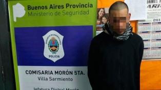 Buscan al asesino del tesorero de la parroquia Santa Mónica de Villa Sarmiento