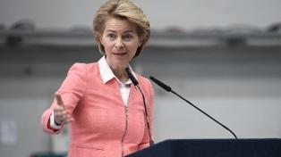 Un grupo de países europeos rechaza la reforma migratoria propuesta por la UE