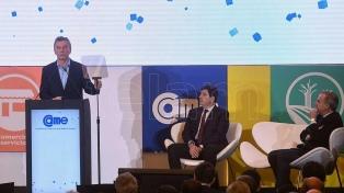 CAME celebró la baja de derechos a la exportación a productos de las economías regionales