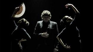 Buenos Aires, sede sudamericana del Congreso Mundial de Flamenco