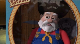 """Eliminan una escena de """"Toy Story 2"""" que aludía al acoso sexual en Hollywood"""