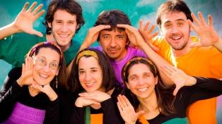 Canticuénticos festeja el Día de las Infancias con una nueva canción y video