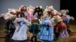 El Ballet Folclórico Nacional festejará sus 29 años en el CCK