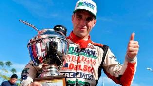 Juan Pablo Gianini ganó en Posadas la competencia de Turismo Carretera