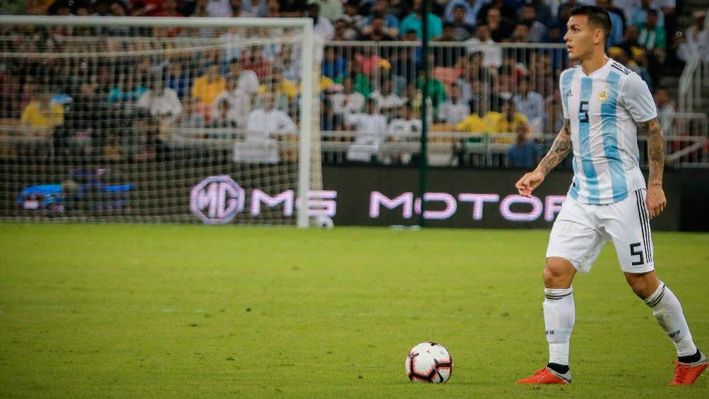 Juventus apunta a Leandro Paredes como alternativa de refuerzo