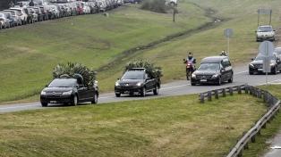 """El Gobierno formaliza el duelo por la muerte de De la Rúa: """"Merece el homenaje de todo el pueblo"""""""