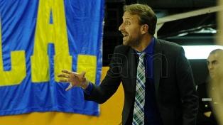 Sebastián Ginóbili, nuevo entrenador de Instituto de Córdoba