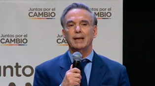 Pichetto y Frigerio llegan a Santa Cruz para impulsar a Costa como gobernador
