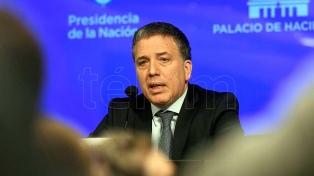 Dujovne participará en Guayaquil de la Asamblea del BID y en Santa Fe de la Cumbre del Mercosur