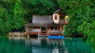 Jamaica se posiciona en el turismo de bienestar con sus centros de retiro acuático