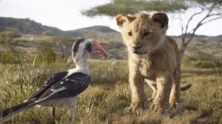 """Jon Favreau: la remake de """"El rey león"""" era """"una de las más intimidantes para rehacer"""""""