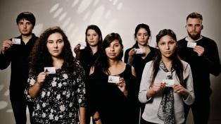 La AMIA difundió un video con jóvenes que nacieron el día del atentado