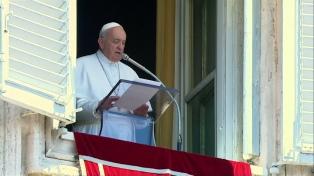 """En su última homilía del año, Francisco lamentó """"las desigualdades y la corrupción de Roma"""""""