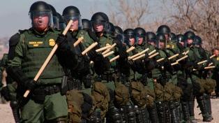 Comenzaron las redadas contra inmigrantes ilegales en nueve ciudades