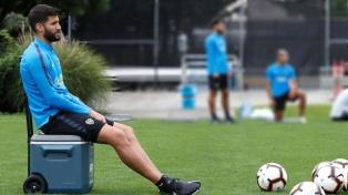 Boca sufrió la lesión de Lisandro López