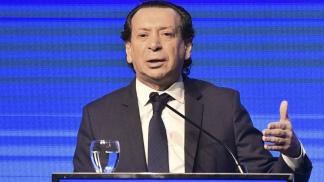 Sica y Pichetto apuntaron a la estabilidad de la economía junto a empresarios