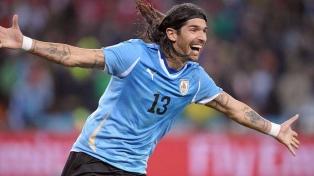 """El """"Loco"""" Abreu no descarta dirigir a Uruguay cuando se retire"""