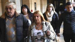 Condenaron a prisión perpetua a uno de los asesinos del adolescente Brian Aguinaco