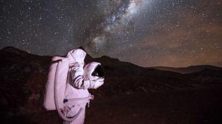 """""""Sentite en Marte en la Puna"""", la nueva campaña de promoción internacional"""