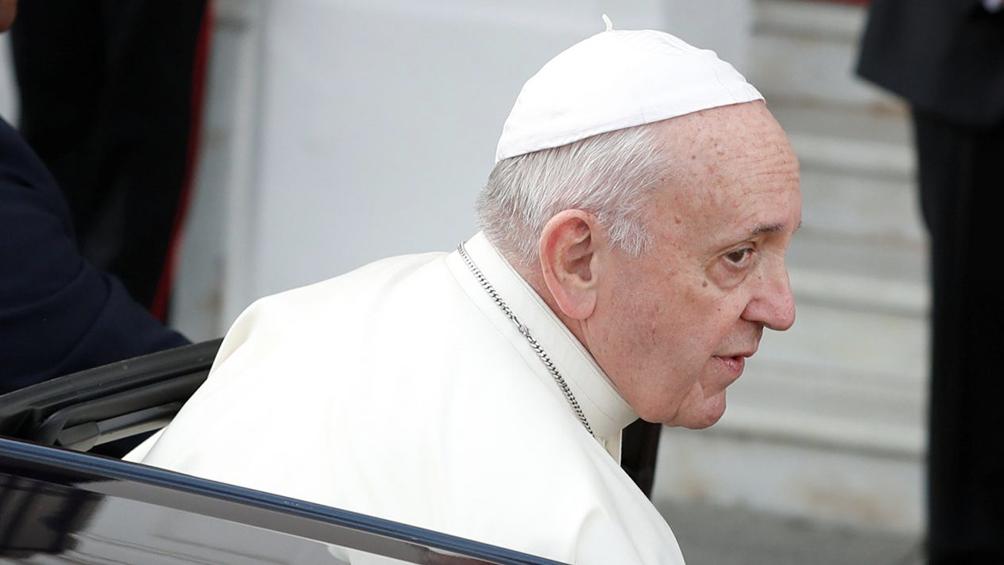 El Papa pide el fin de las pandemias del hambre, de la guerra y de los niños sin educación