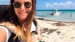 La joven argentina que se accidentó fue operada con éxito y viajaría en 15 días al país