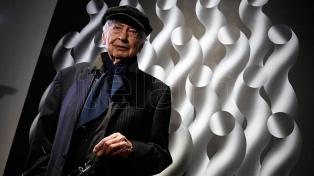 Abre la mayor muestra retrospectiva dedicada al artista Julio Le Parc