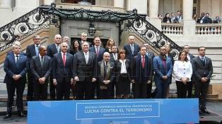 La Conferencia sobre terrorismo habló de Hezbollah y mencionó el riesgo en Venezuela